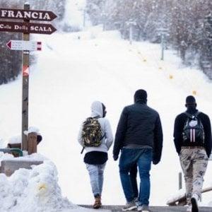 Identificato il migrante morto nell'orrido di Fréjus: era stato respinto alla frontiera francese