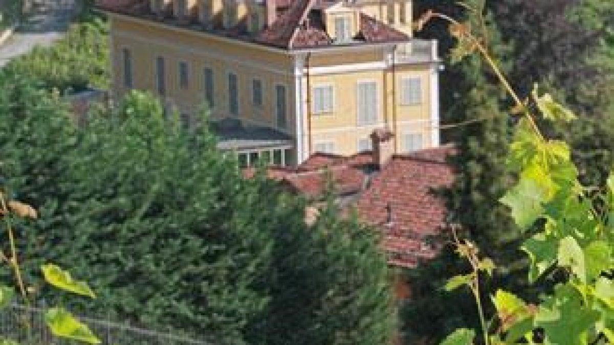 Torino ecco la casa per cristiano ronaldo pronta in for Casa design torino