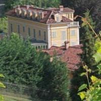 Torino, ecco la casa per Cristiano Ronaldo: pronta in collina la