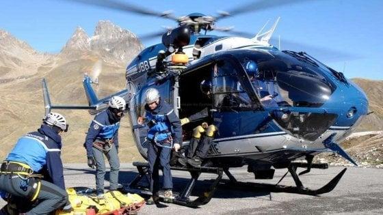 """Quattordici morti sul Monte Bianco da inizio maggio, l'allarme del prefetto dell'Alta Savoia: """"Chi sa rinunciare resta vivo"""""""