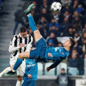 Ronaldo quasi in campo, tutti i tasselli del colpo bianconero