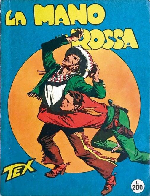 I numeri uno, vanno all'asta i più rari fumetti italiani