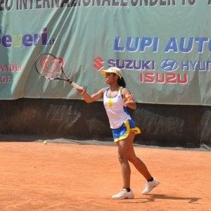 Nord Tennis, al via la manifestazione che ha visto crescere le campionesse