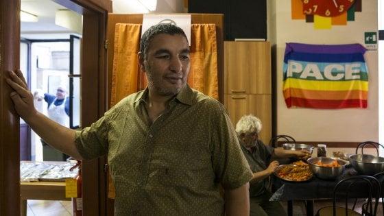 Torino: storia di Abdelhadi, finito sulla strada dopo un tumore al cervello