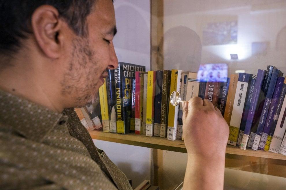 Torino, la storia di Abdelhadi, finito sulla strada dopo un anno e mezzo di ricovero per un tumore