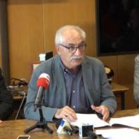 Torino, il procuratore Spataro: