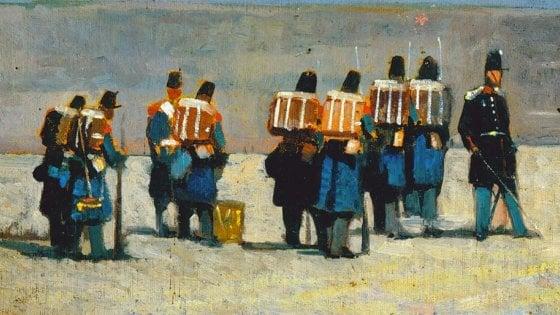 Macchiaioli in mostra, alla Gam la rivoluzione ottocentesca della pittura italiana