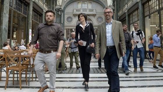 Torino, multa cancellata: chiesto rinvio a giudizio per l'ex capo di gabinetto della sindaca