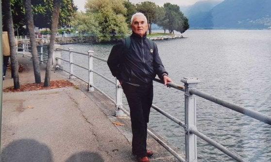 Alpignano, lite al mercato tra 70enni: uno muore per una spinta, era cugino della sub deceduta a Arenzano