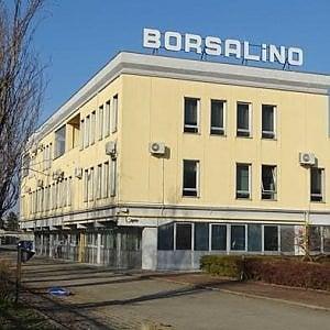 Alessandria, svolta per la Borsalino: viene messo all'asta lo stabilimento