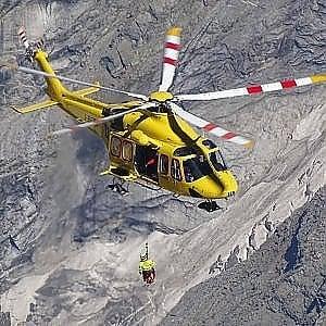 Due escursionisti morti per infarto sulle montagne del Piemonte