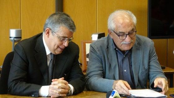 """Torino, il procuratore generale Saluzzo sul caso razzismo: """"Contro Spataro critiche violente, infondate e sguaiate"""""""