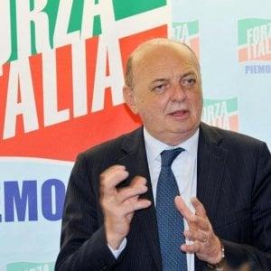 """Forza Italia: """"Serve un piano speciale per Torino, come a Roma"""""""