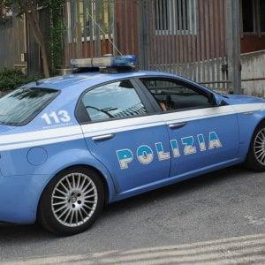 Torino, arrestato giovane irregolare: aveva tentato di ostacolare l'arresto di un pusher