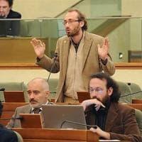 Torino,Davide  Bono torna a fare il capogruppo M5S in Regione