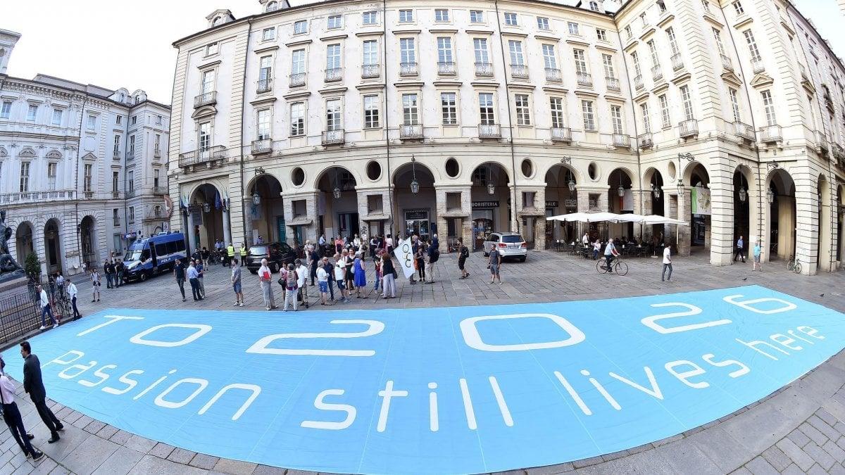 L'82,7% dei torinesi vuole le Olimpiadi di Torino 2026. E