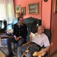 Cento anni di cui 40 da poliziotto: la Questura di Torino festeggia