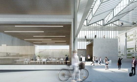 """Il Politecnico di Torino lancia il """"learning center"""" e il campus sulla sostenibilità sociale"""