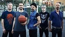 Riecco i Subsonica, un nuovo disco dopo quattro anni di pausa   video