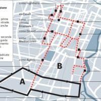 Torino dà il via ai collaudi delle auto senza pilota: prima città in Italia,