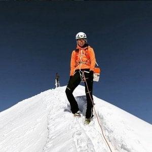 Val d'Aosta, identificati i due alpinisti morti sul Cervino dopo un volo di 1300 metri