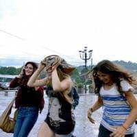 Il caldo sul Piemonte ha le ore contate, in arrivo nel weekend aria fresca
