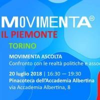 Approda a Torino Movimenta la start up di innovazione politica