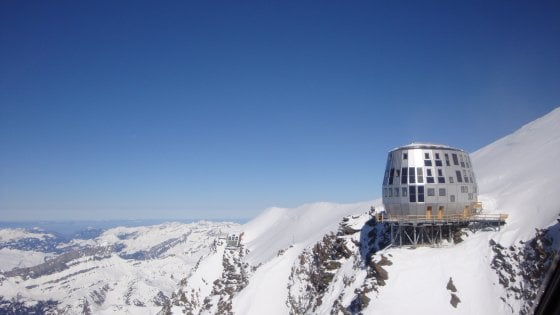 Minacce al gestore del rifugio, Monte Bianco vietato a chi non prenota al Refuge du Gouter