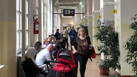 Ufficio Anagrafe A Torino : Aggressione all anagrafe due vigili al cto rissa in corso corsica