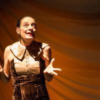 Lo humour di Luisella Tamietto, Mix Contest Italy Tour