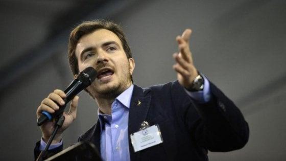 Rimborsopoli: undici mesi a Molinari, capogruppo leghista alla Camera