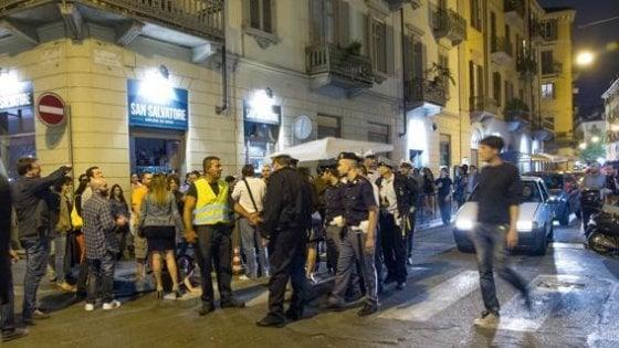 Torino, identificati due aggressori del ragazzo gay a San Salvario
