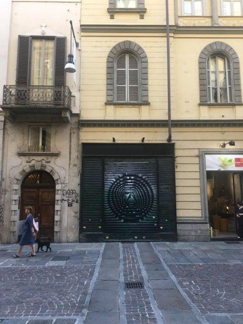 Tra Torino e Londra la nuova misteriosa campagna del genio dell'elettronica Aphex Twin