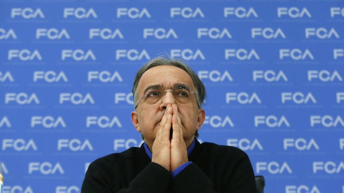 Sergio Marchionne, ex amministratore delegato di Fiat Chrysler Automobiles, scomparso