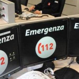 Assalite a Torino da un uomo nudo, chiamano il numero unico 112: non arriva nessuno