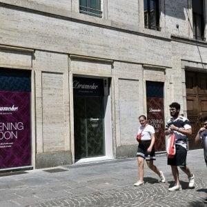 Da Arket a Drumhor e Gallo, ecco i nuovi marchi che sbarcano a Torino