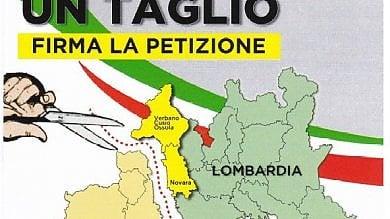 Verbano Cusio Ossola, il 21 ottobre  il referendum per passare in Lombardia   Una secessione che vale tre miliardi