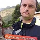 Torino: silurato il volontario     della protezione civile che si era imbucato per vedere Cr7