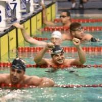 Nuoto paralimpico: argento europeo nei 100 rana per il chirurgo torinese