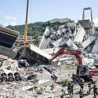 Da Torino a Genova per rubare nelle case sgomberate: tre