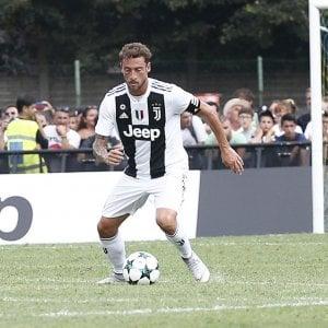 """Dopo 25 anni Marchisio e la Juventus si separano. Il giocatore: """"Prima il bene della squadra"""""""