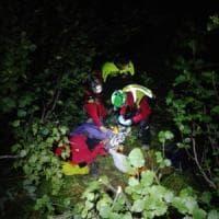 Incidenti in montagna, due feriti sul Monte Bianco e in Valle Gesso