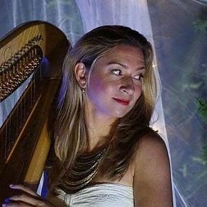 L'arpa celtica di Gubri,  le terme di Madame Curie