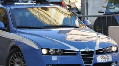 Torino, a duecento all'ora in tangenziale senza patente e senza assicurazione