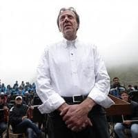Exilles omaggia De Andrè, l'Orchestra del Gran Paradiso