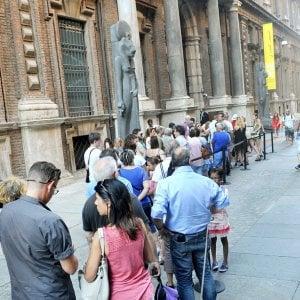 Torino, agosto boom di presenze negli hotel grazie anche al museo della Juve