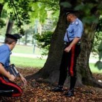 Torino, aggredita mentre fa jogging nel parco delle Vallere: preso il mancato