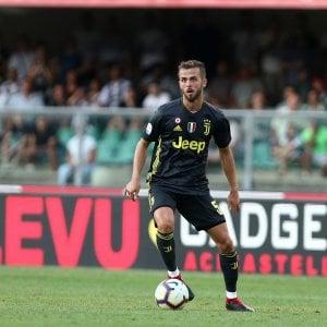 """Juventus, Pjanic blindato: pronto il rinnovo. Szczesny: """"Cristiano Ronaldo segnerà presto""""."""