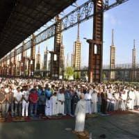 Festa del Sacrificio al Parco Dora, The Wrammers live