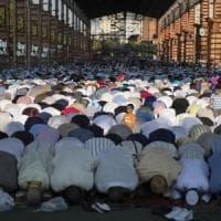 Diecimila al Parco Dora per l'Eid Al-Adha, la festa del sacrificio